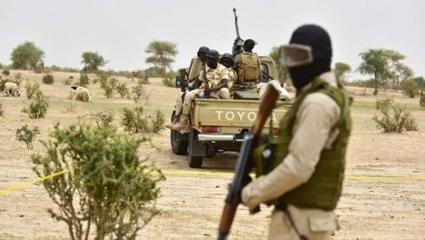Niger : le groupe État Islamique revendique l'attaque de Chinégodar