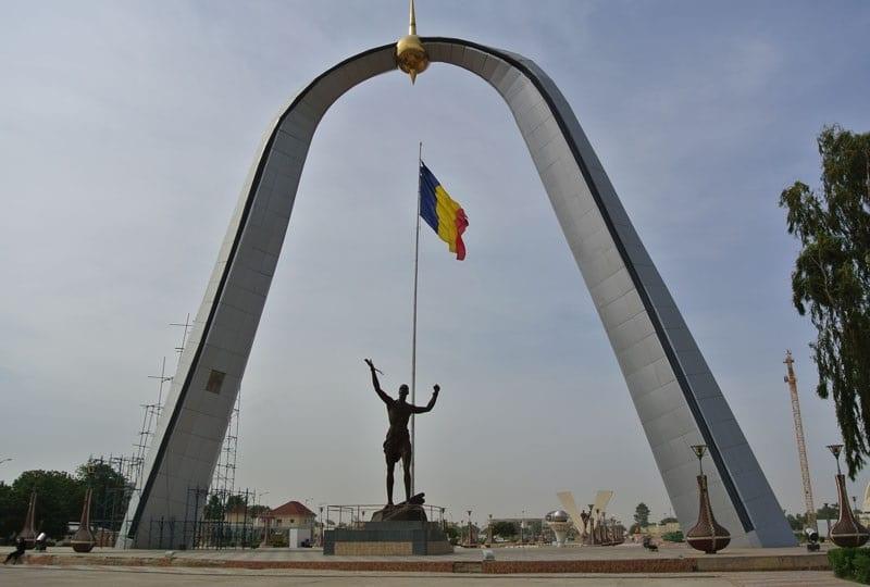 Le gouvernement tchadien vient d'augmenter les salaires des fonctionnaires