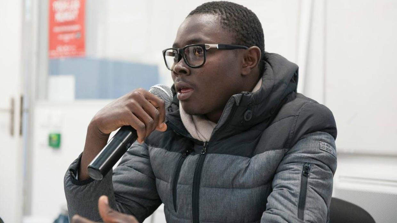 Affaire Ignace Sossou : Reporters Sans Frontières demande sa libération immédiate