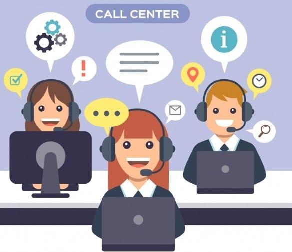 Formation et Insertion Avec Ou Sans Expérience En Call Center