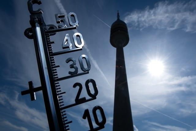 2019, la deuxième année la plus chaude au monde