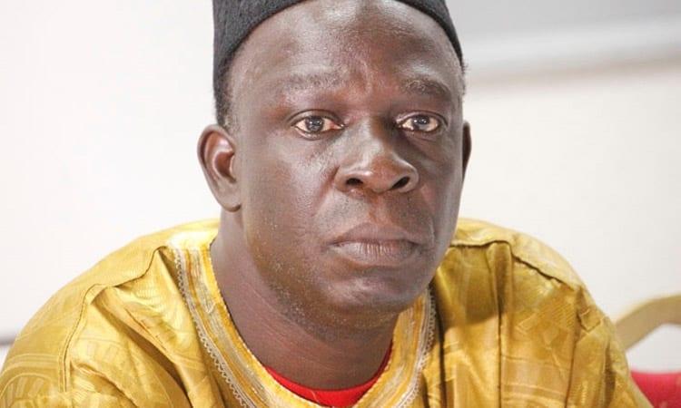Togo : Ouro-Djikpa Tchatikpi , le conseiller de Tikpi Atchadam viré du PNP