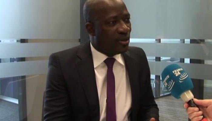 Blé Goudé: Condamné à 20 ans de prison par contumace, il ridiculise la justice ivoirienne