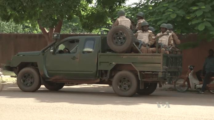 Burkina : voici les horaires du couvre-feu à Fada N'Gourma