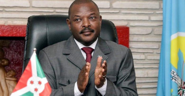 Burundi: découvrez la retraite dorée du président Nkurunziza!