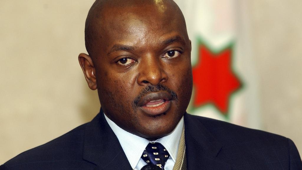Le président Nkurunziza perd (encore ) un procès contre France 3