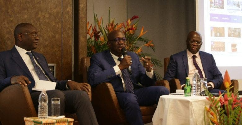 Côte d'Ivoire : La Lonaci s'assigne une mission salvatrice pour la population, à l'occasion de ses 50 ans