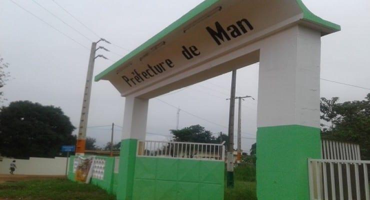 Côte d'Ivoire : plusieurs corps découverts dans une fosse à l'ouest du pays