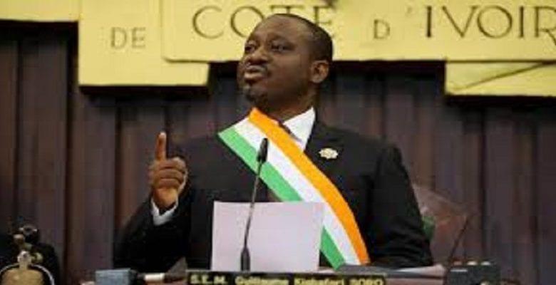 Côte d'Ivoire: Guillaume Soro brise le silence après la levée de son immunité parlementaire
