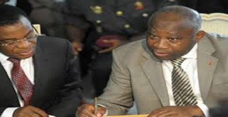 Côte d'Ivoire: Laurent Gbagbo a enfin reçu Affi N'Guessan