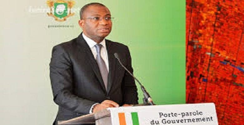Côte d'Ivoire: le porte-parole du gouvernement répond aux évêques après leurs conditions pour des élections apaisées
