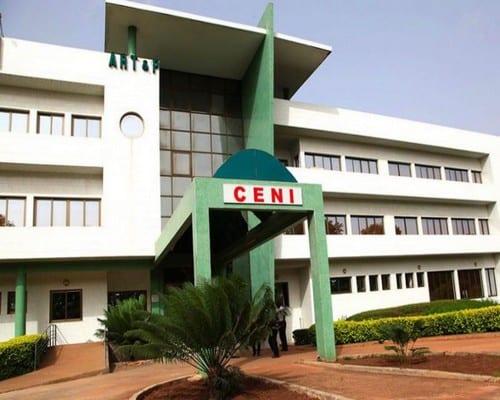 Présidentielle 2020 au Togo : La CENI n'a reçu qu'un seul dossier de candidature