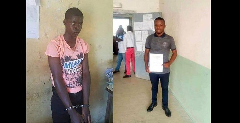 Cameroun : un élève de 15 ans poignarde son enseignant à mort