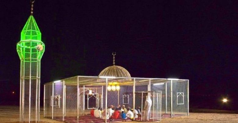 Canada: ces belles photos d'une mosquée transparente enflamment la toile