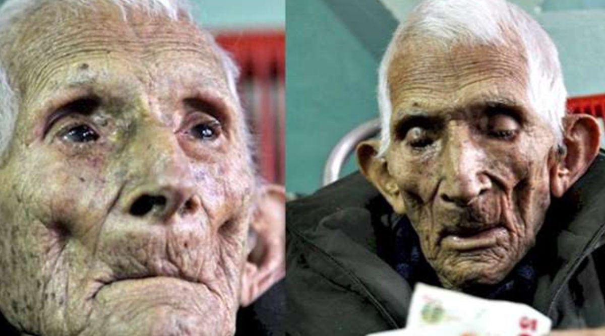 Ce vieil homme meurt dans la solitude et laisse derrière lui un message extrêmement émouvant