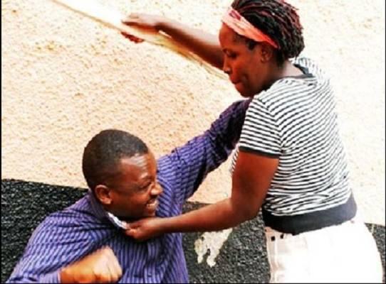 """Confidence d'un homme: """"Mon épouse me bat tout le temps…Que faire ?"""