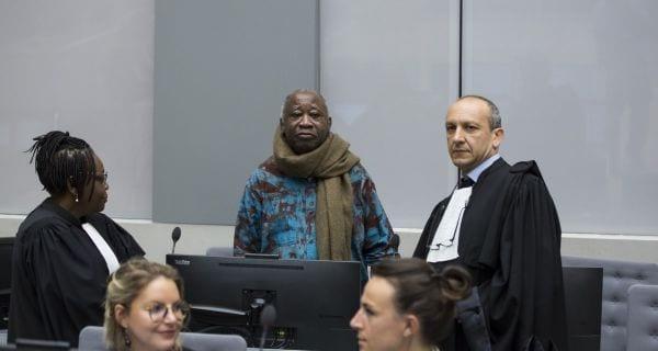 Coup de tonnerre à la CPI : Audiences des 6 et 7 février