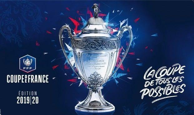 Coupe de France: Le tirage au sort complet des quarts de finales