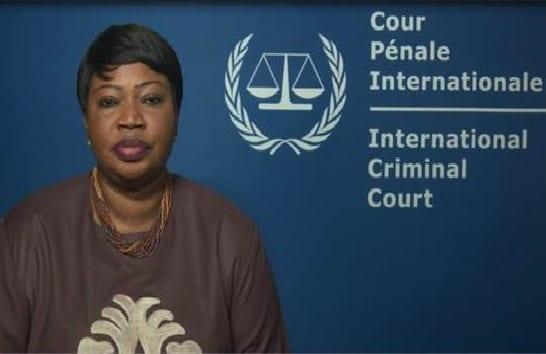 Crimes à Conakry: Fatou Bensouda de la CPI brise le silence