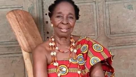 Décès de l'artiste tradi-moderne ivoirienne Allah Thérèse