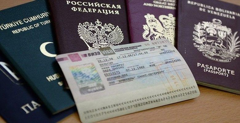 Découvrez Le Classement 2020 Des Passeports Les Plus Puissants En Afrique