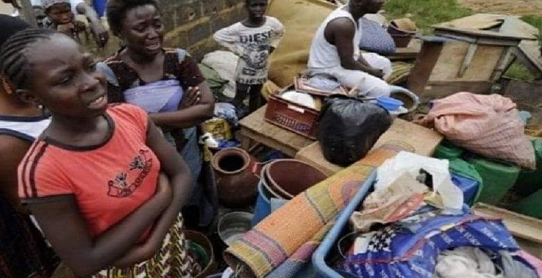 Déguerpissement des populations à l'aéroport d'Abidjan: voici ce qui est prévu