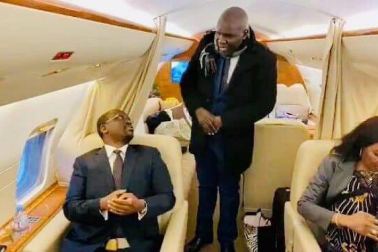 """DERNIERE HEURE : Soro Guillaume rentre à Abidjan """"pour affronter la justice"""" de son pays"""