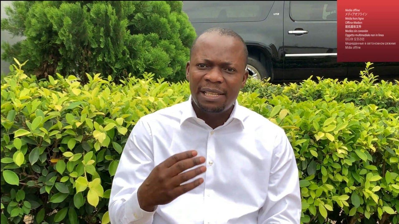 Togo : la Cour constitutionnelle rejette la requête de Dr Kodjovi Thon