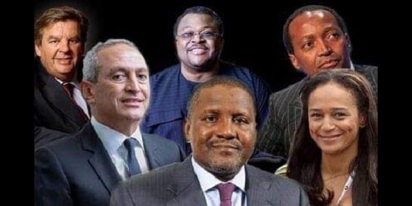 Découvrez le classement Forbes des milliardaires africains