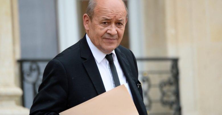 Diplomatie: La France réagit après les attaques de l'Iran contre des bases américaines en Irak