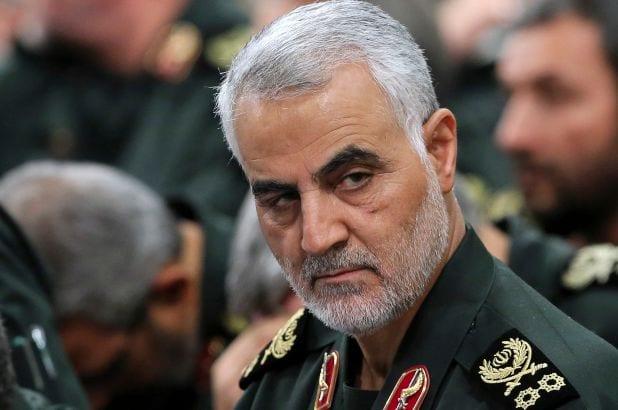 Donald Trump raconte comment le général iranien Soleimani est éliminé : «10, 9, 8… boum !»