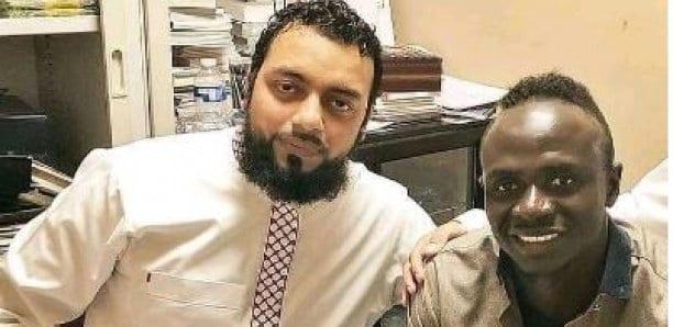 Un imam fait un étonnant témoignage sur Sadio Mané à Liverpool