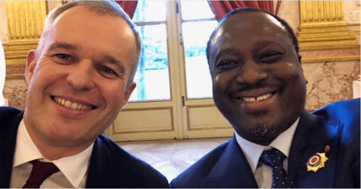 Enjeux Ado pris au piége : APF, Ouattara va faire de Guillaume Soro un héros