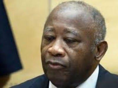 Alassane Ouattara dit » non» au retour de Laurent Gbagbo; la raison !