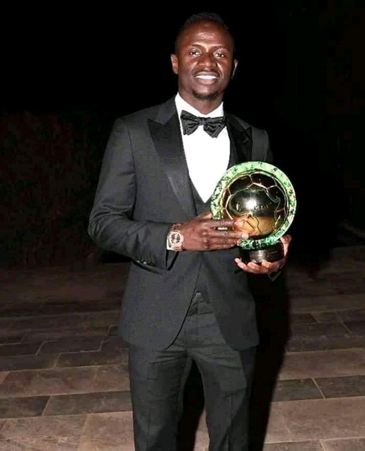 Sadio Mané serait-il le cinquième joueur le plus cher au monde ?