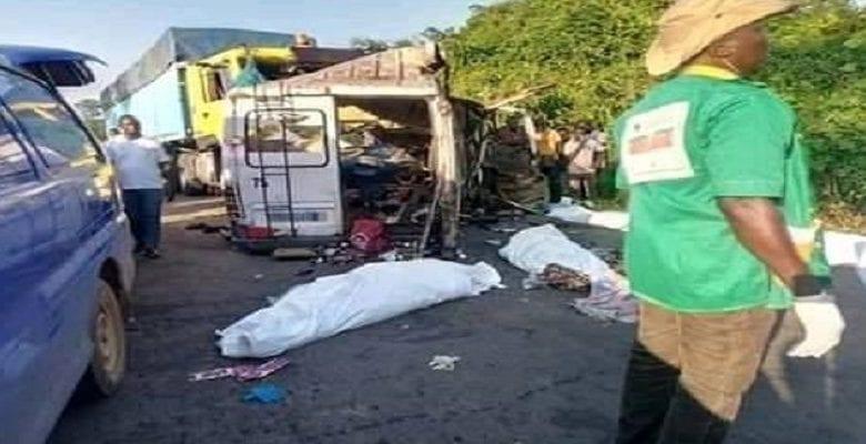 Fin d'année meurtrière à Abidjan: 10 morts et 65 blessés en 24 heures