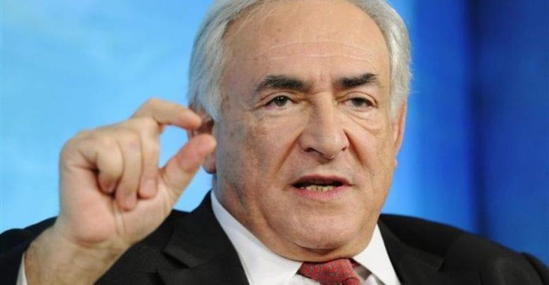 """Fin du système """"Franc cfa"""": Dominique Strauss-Kahn donne son avis"""
