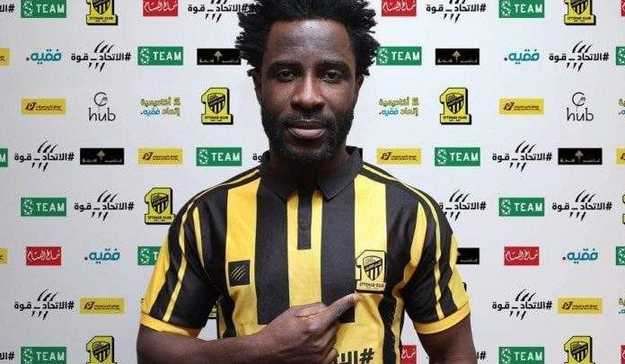 Football: Officiel, l'Ivoirien Wilfried Bony a enfin trouvé un club