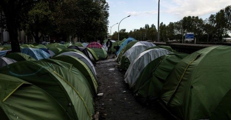 France : un jeune somalien retrouvé mort dans un campement de migrants