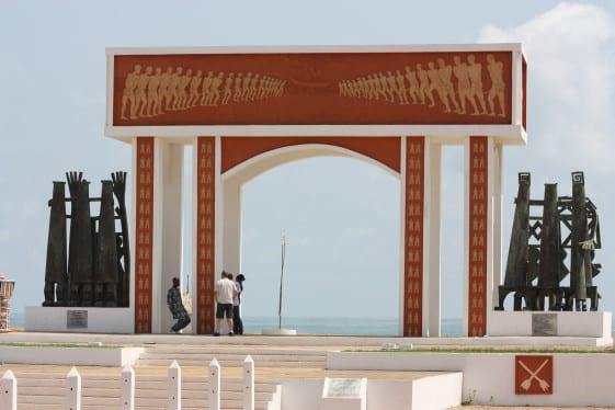 Le Bénin lance la porte du retour pour la diaspora africaine