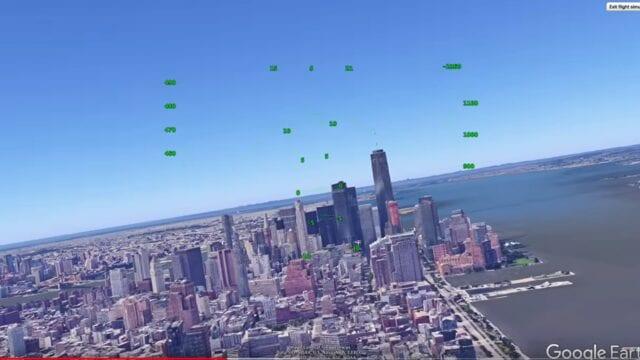 Google Earth vous permet désormais de survoler le monde entier depuis votre maison
