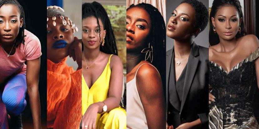 Girl power : Top 10 des influenceuses ivoiriennes qui ont marqué 2019
