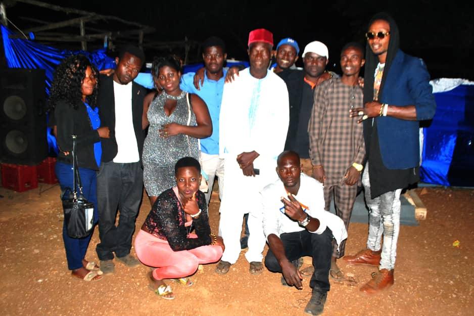 Atakpamé: La jeunesse du quartier Woudou s'active pour son développement