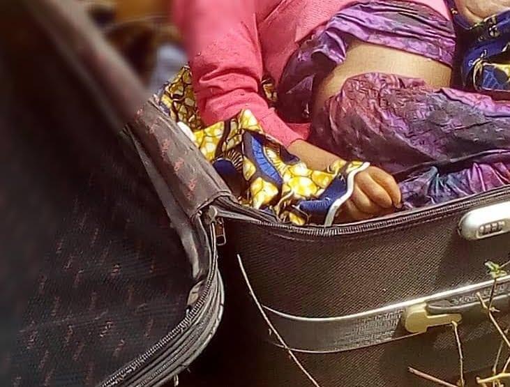 Bénin : Un enfant retrouvé mort dans une valise