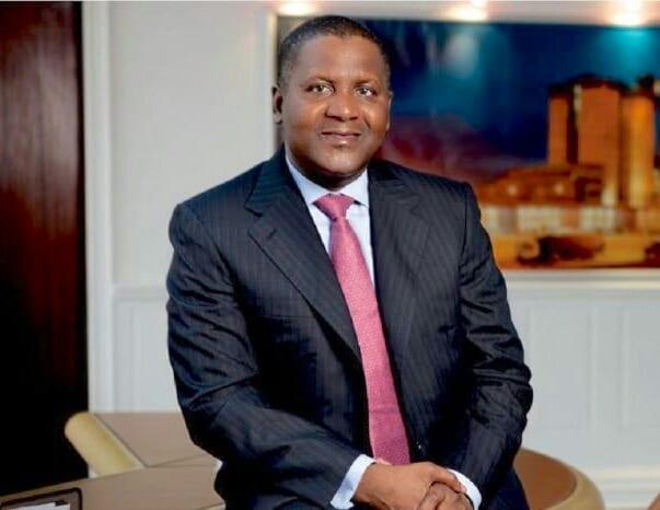 Aliko Dangote débourse 150 milliards pour une usine à 30 km d'Abidjan