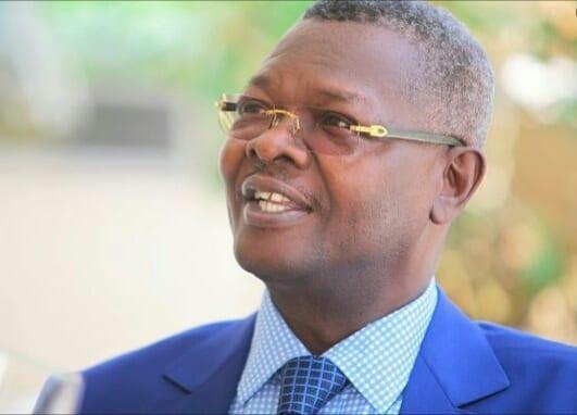 Présidentielle 2020 au Togo : Voici la garde rapprochée d'Agbeyomé Kodjo