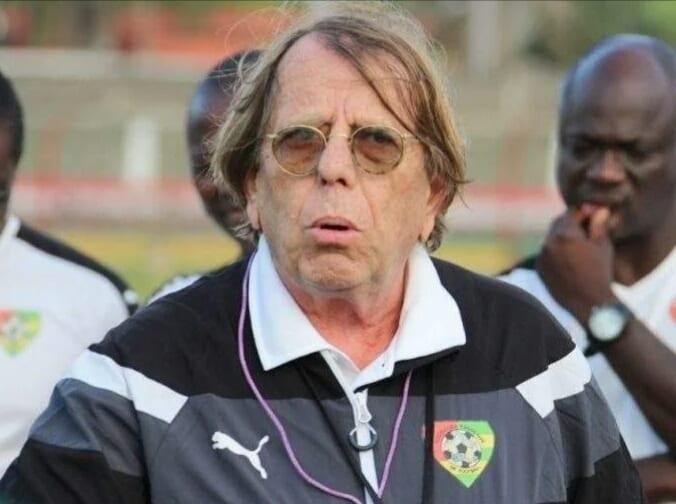 Togo/Football : Claude Le Roy va poursuivre l'aventure avec les Eperviers