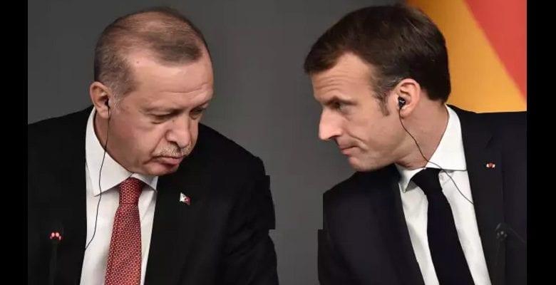 Intervention en Libye : la réponse cinglante du président turc à Emmanuel Macron