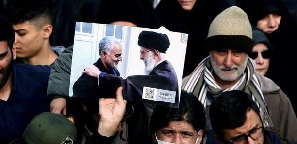 Comment l'Iran pourrait-il «venger» la mort du général Soleimani?