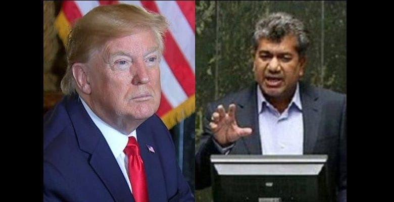 Iran : un député offre une récompense de 3 millions de dollars pour tuer Donald Trump